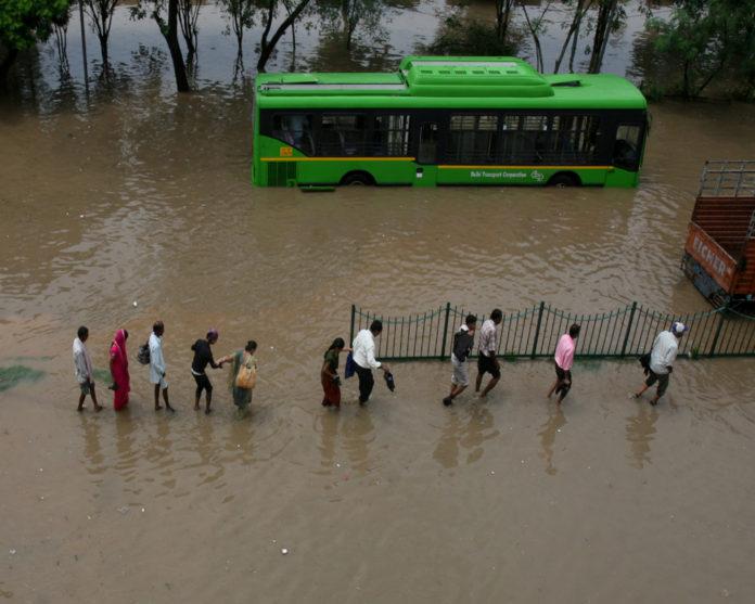 operation flood