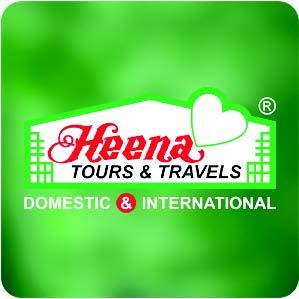 Heena International Tours And Travels