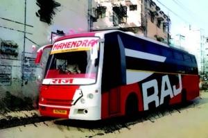 Raj Tours And Travels India Mumbai